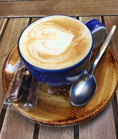 D'eti Coffee And Cake Photo