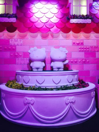 Sanrio Hello Kitty Town: photo0.jpg