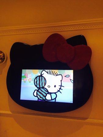 Sanrio Hello Kitty Town: photo2.jpg