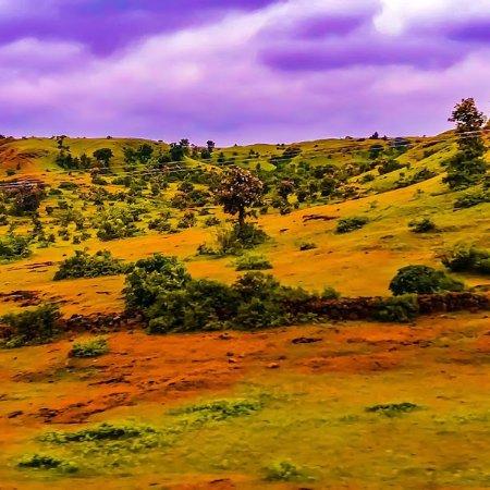 Ratlam, India: The mesmerizing beauty