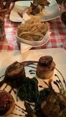 Imagen de Cucinos Italian Restaurant