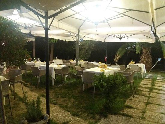 Il Parco dei Cavalieri steak house pizzeria: 20170827_232133_large.jpg