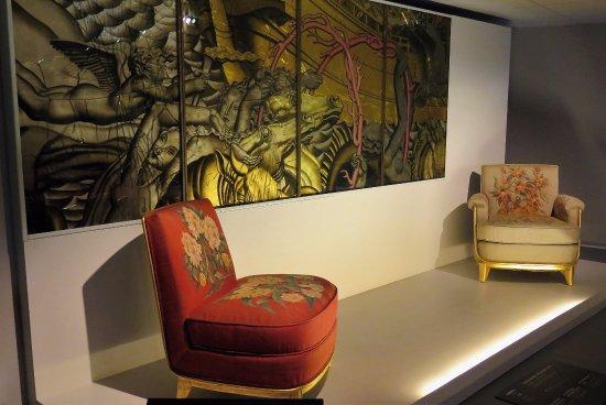 """Escal'Atlantic : Salon sur """"France"""""""