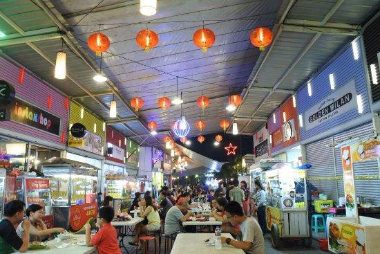 Mengenal Berbagai Lokasi Kuliner Di Kecamatan Astana Anyar Bandung !