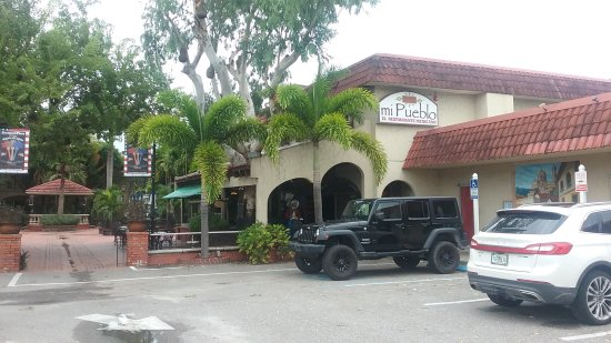 Mi Pueblo Mexican Restaurant Venice Florida