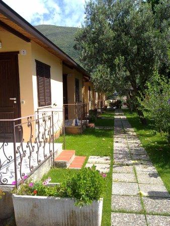 Camping ali baba bewertungen fotos preisvergleich for Planimetrie dei bungalow spagnoli