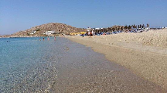 Agios Prokopios, กรีซ: Aghios Prokopios-Naxos