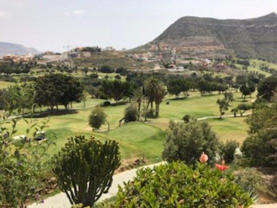 Vincci Hotel Envia Almeria Wellness & Golf: Golf
