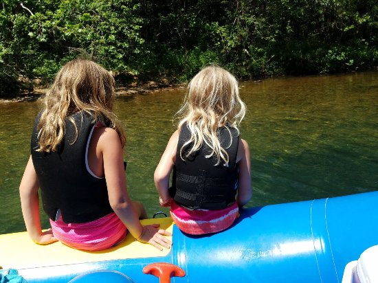 Current River Canoeing Missouri: photo1.jpg