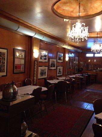 Paragon Restaurant: photo4.jpg