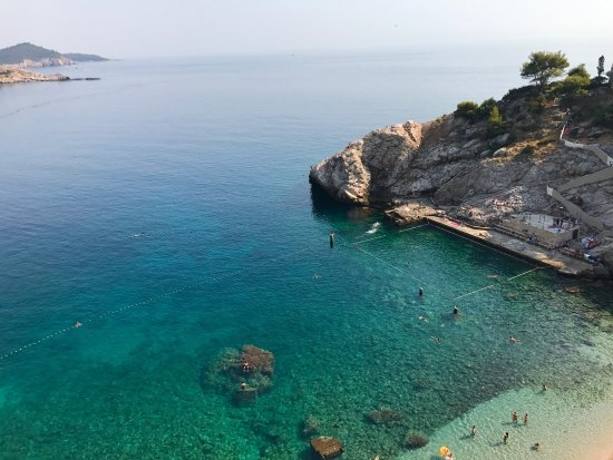 Hotel Bellevue Dubrovnik: photo0.jpg