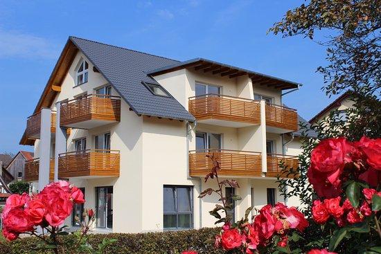 Oberkirch, Alemania: Pflugwirts Gasthaus mit Hotel
