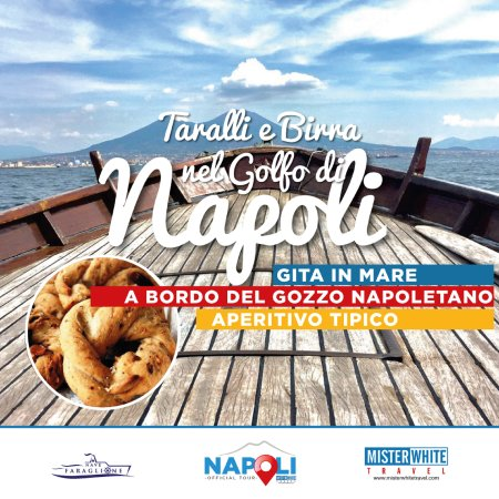 ‪Napoli Official Tour by Mister White Travel‬