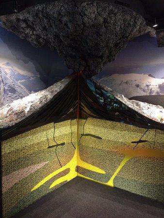Vulcanarium Museum
