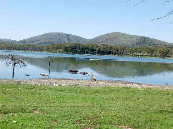 Lake Oloidien : Lake Oloiden