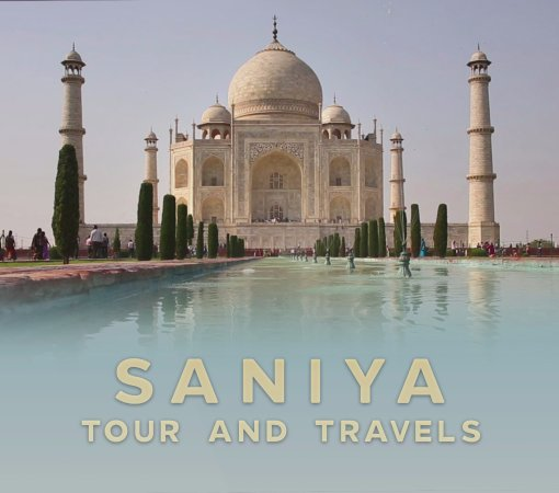 Saniya Day Tour Agra