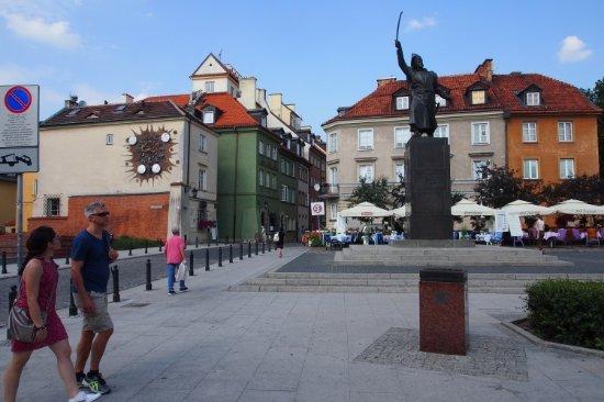 Sigismund's Clock
