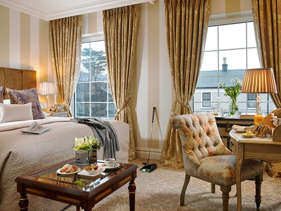 Killarney Royal: Royal King Room