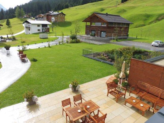Schranz Hotel Garni Tannberg   Lech