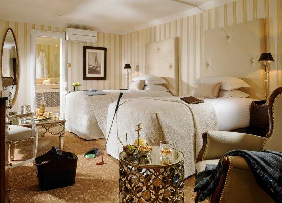 Killarney Royal : Royal Twin Room