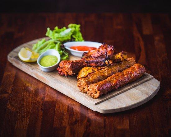 Rasoi Indian Restaurant Swansea
