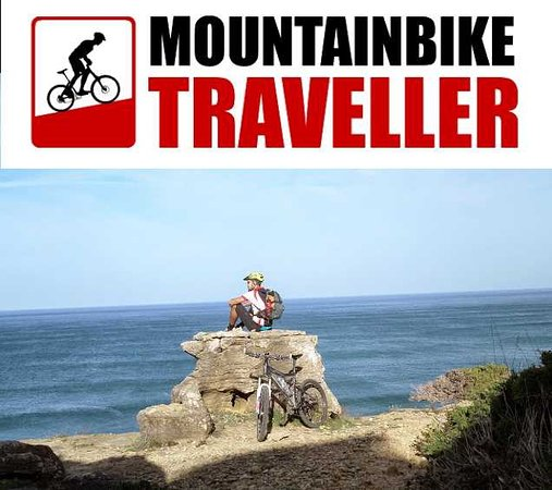 Mountainbike Traveller