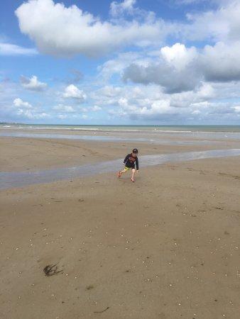 Ouistreham Beach: photo4.jpg