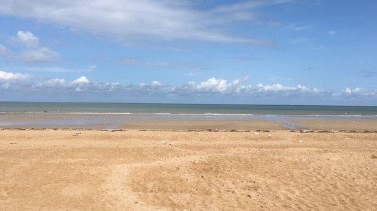 Ouistreham Beach: photo8.jpg