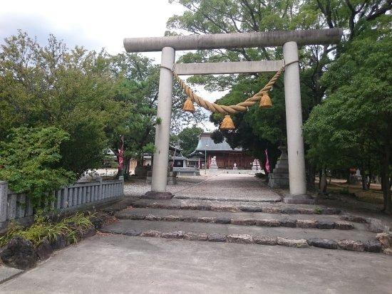 Oyama Ryokuchi