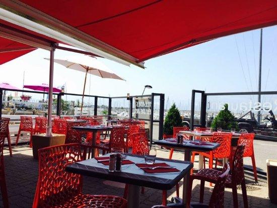 Hotel Restaurant  Etoiles Pornichet