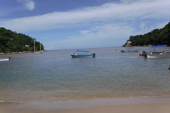 Boca de Tomatlan, México: photo0.jpg
