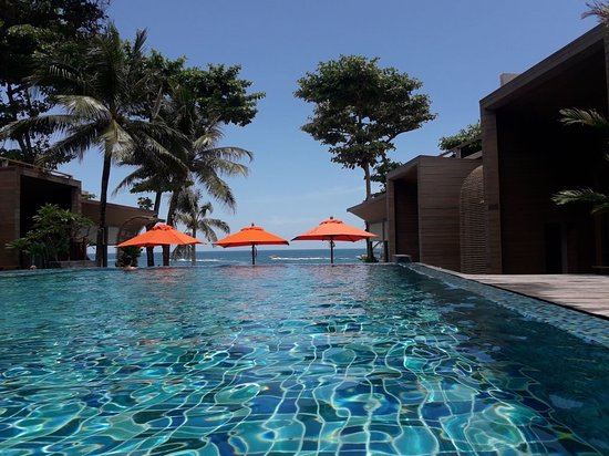 Sai Kaew Beach Resort: Premier Seaside Pool