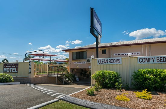 Glenmore Motel Rockhampton Accommodation