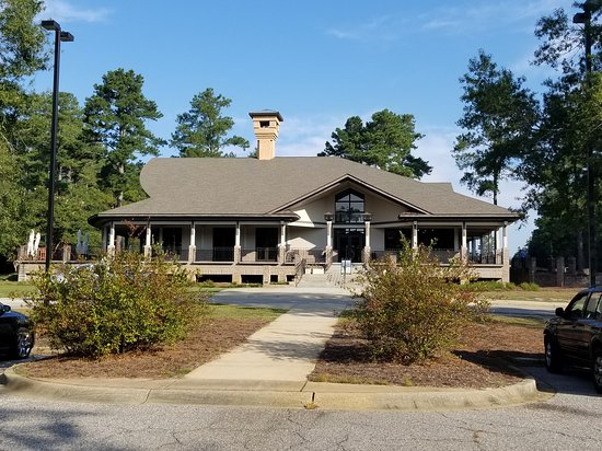 Cheraw State Park Golf Course