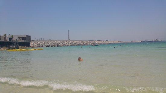 Dubai Marine Beach Resort and Spa Image