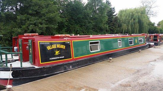 Alvechurch, UK: ABC Boat Hire