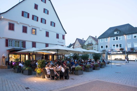 Pizzeria-Provenciale in Nagold