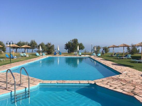 Angela Beach Hotel Corfu Tripadvisor