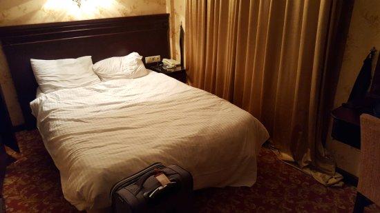 Pera Rose Hotel: 20170827_123621_large.jpg