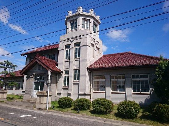 Former Ohama Police Station