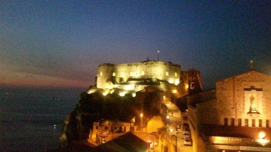 Castello Ruffo di Scilla Photo