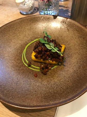 lentil caponata - Picture of Ring O Bells, Bath - TripAdvisor