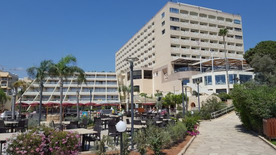 St Raphael Resort Foto