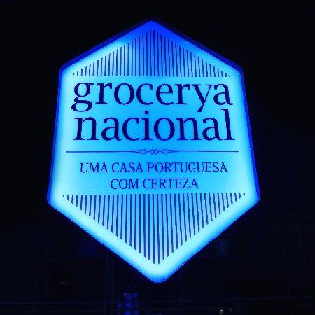 Grocerya Nacional