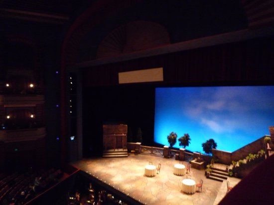 Saint Paul, MN: Ordway - MN Opera Set