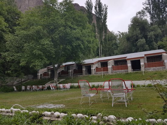 PTDC Motel Khaplu