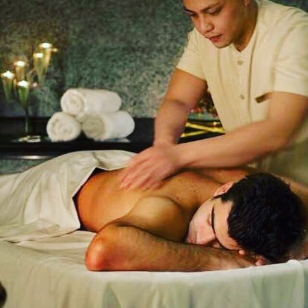 asian gay massage