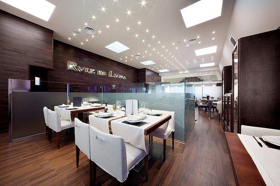 imagen Restaurante Ruiz de Luna en Talavera de la Reina
