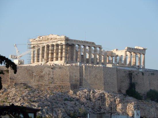 Acropolis Hill Hotel รูปภาพ