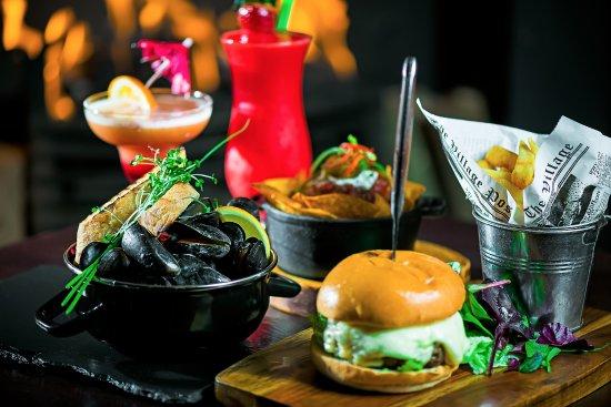 Restaurants in Limerick | Georgina Campbell Guides